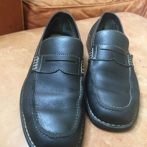 Rockport Men's Leather Loafers 8.5